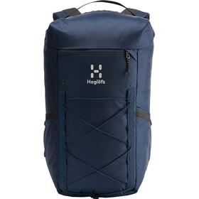 Haglöfs Nusnäs 25l Backpack tarn blue
